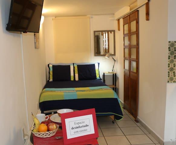 Suite Casa Amarilla