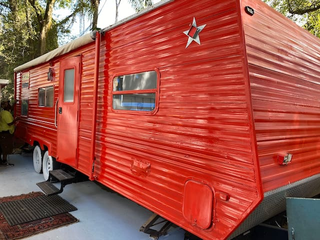 RED STAR TRAVEL AT SAN CLEMENTE unit 5