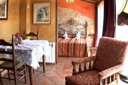 """La Pallera"" de Can Pere Petit - Santa Pau - (ไม่ทราบ)"