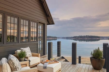 Lake Martin Escape 4b/5.5ba - Equality - Rumah