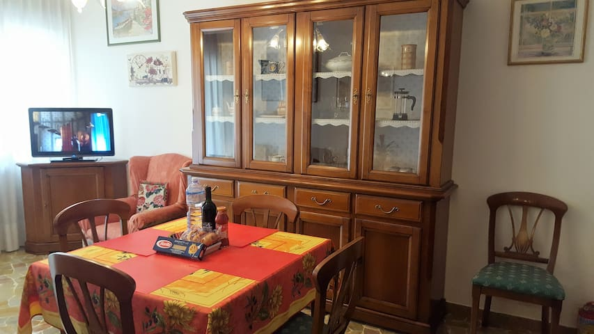 """ IL DUCA "" Nice house close to Venice&Station"