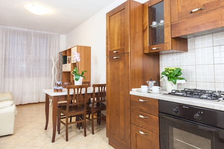 Appartment for 2/3 persons - Punta Sabbioni - Apartmen