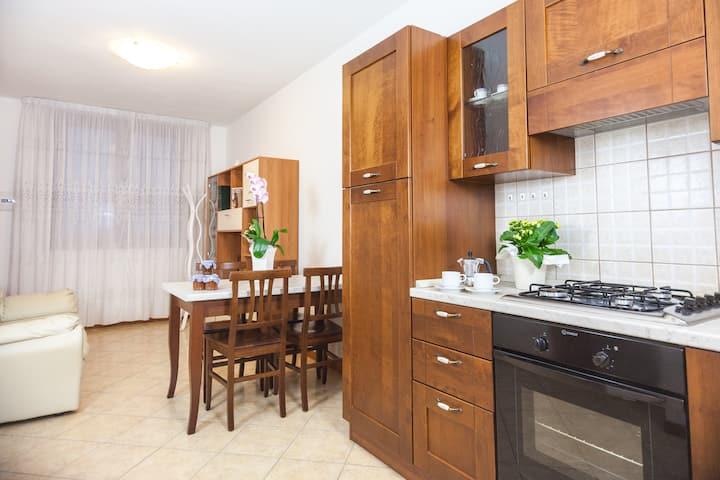 Appartment for 2/3 persons