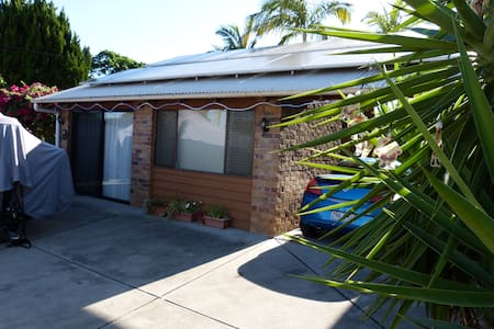 Private flat in Paradise Point - Paradise Point
