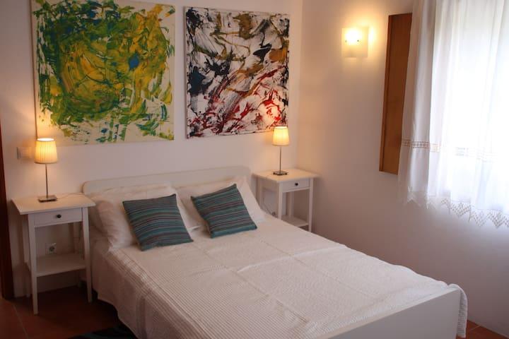 Quinta de Santo António - Guest House Apartments - Angra do Heroísmo - Apartment