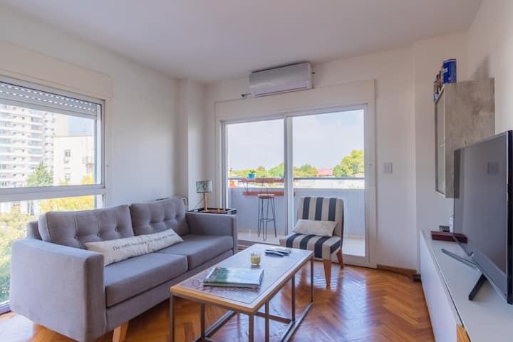 Apartment in Beccar, Centenario Av (74)