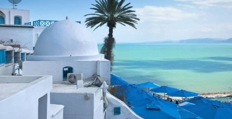 Scoprite la Tunisia, a casa mia