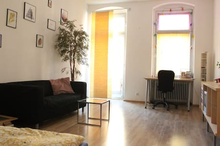 One bedroom-flat close to centre - Berlin - Apartment