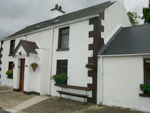McEvoy Cottage, Ballymascanlon