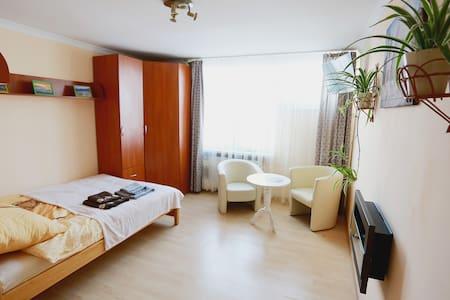 Apartament u Piętaszka - Kraków