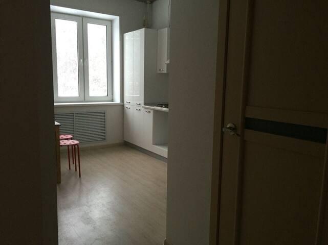Отличная квартира в спальном районе