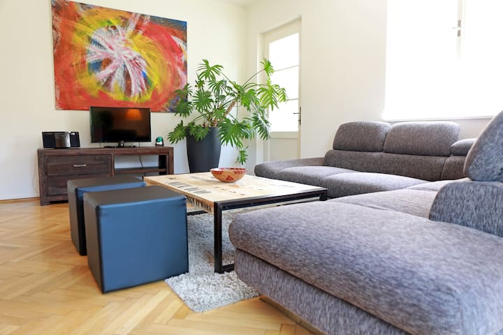 Top 1 Holiday and Business Apartments Salzburg