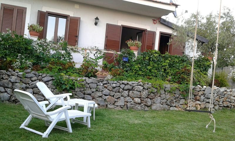 Country house / Villa Angela - Marina di Camerota - House