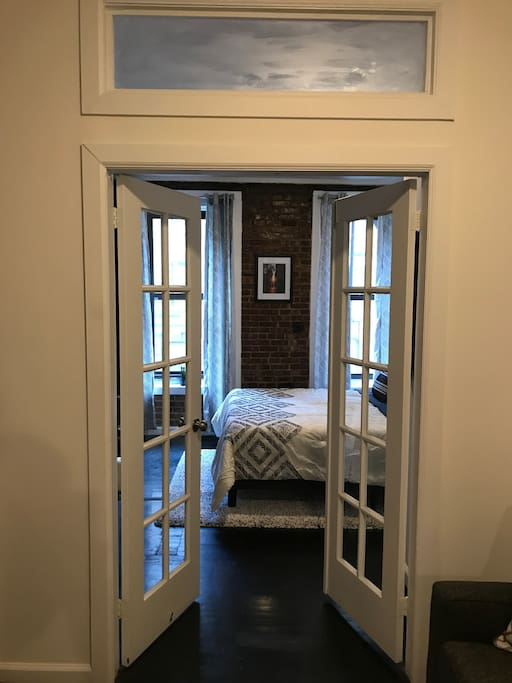 One Bedroom Nyc Apartment With A New Born Baby: Newly Renovated 1 Bedroom Apartment Hell's Kitchen