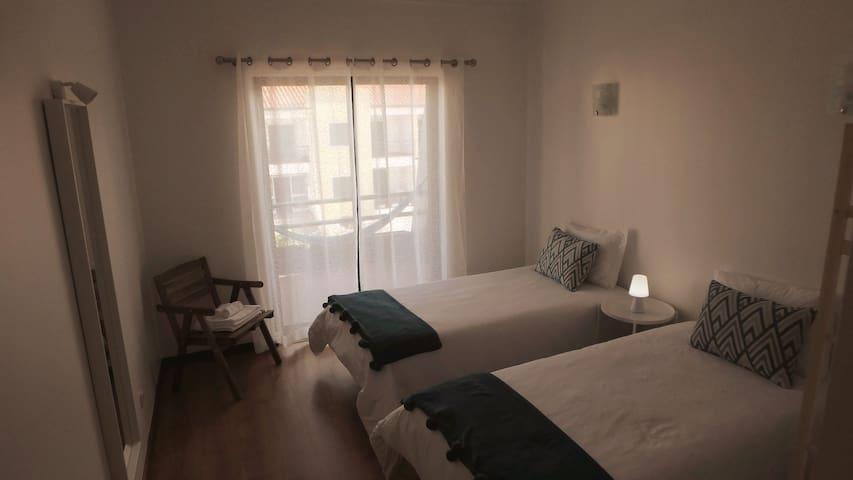 Bed Room 1st floor