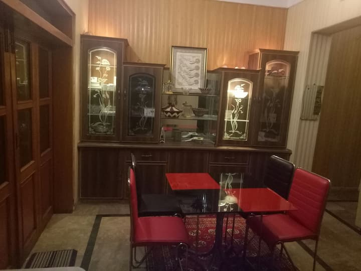 City Center Luxury Home Gulberg III Lahore