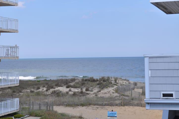 41 St Ocean City MD Ocean view Unit 7
