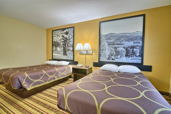 Affordable 2 beds