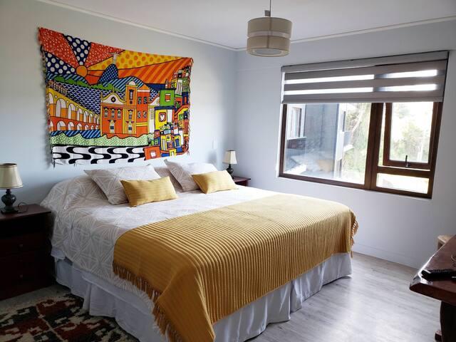 Suite (cama Superking)