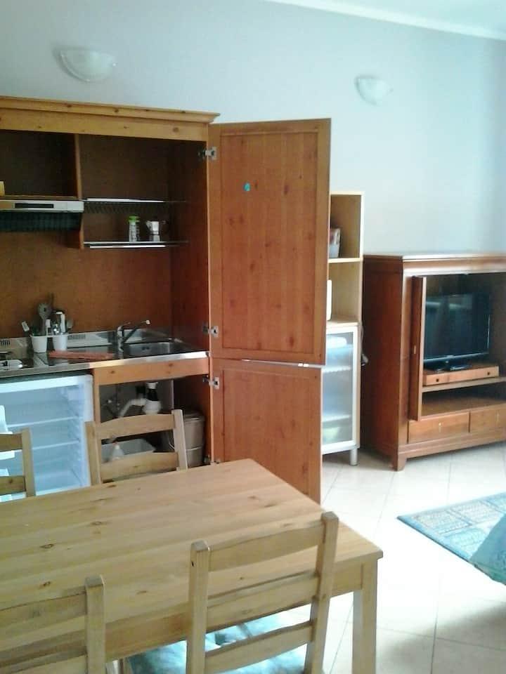 Appartamento per 4 vicino a Verona
