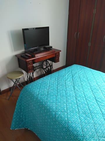 Habitacion privada Norte calle 170 Bogotá