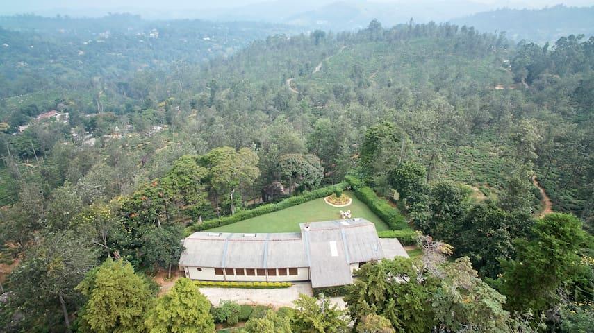 Uva Ben Head Villa