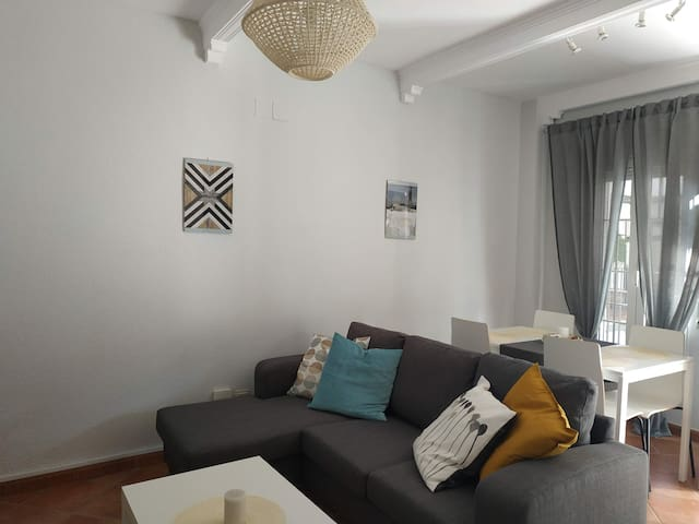 Dúplex Nebrixa - Apartment with views in Lebrija