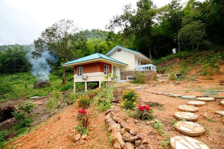 Ruksajun House