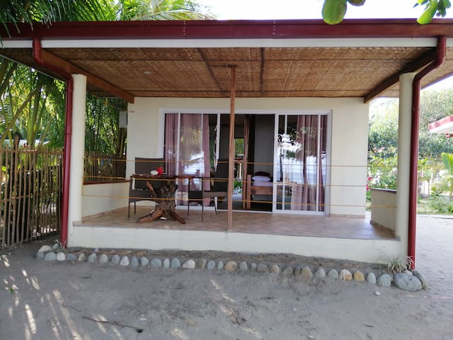 Udallans beachhouse