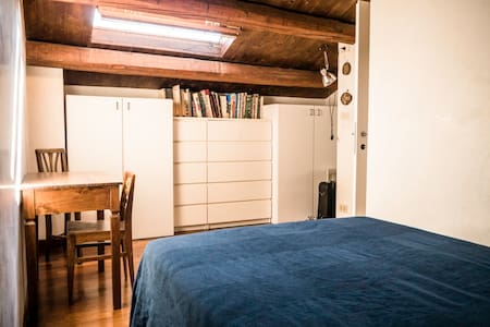 Cozy single room in Venice - Venezia