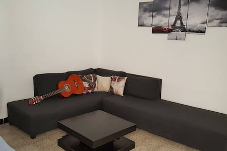 Studio near downtown with free airport pick up - Tunis