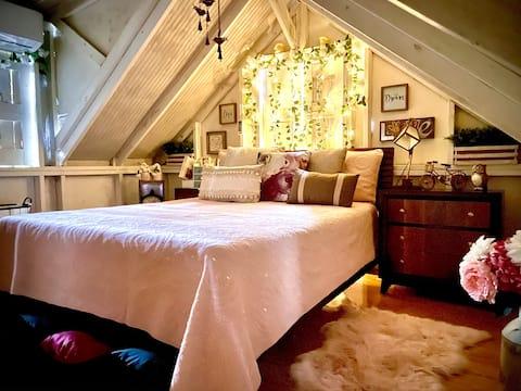 PURA VIDA Cabin @ MB Concierge