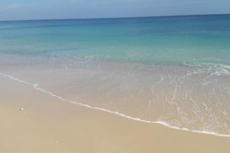 S+1 pied dans l'eau