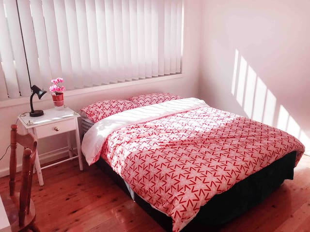Spacious Room for Rent in Condell Park