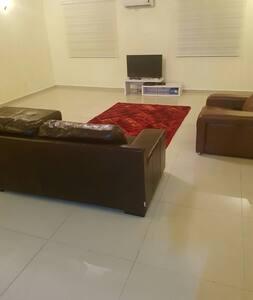 Tastefully Furnished Apartment - Abuja