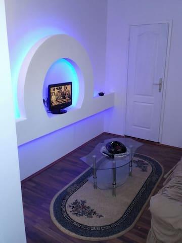 Apartment's Stefan Plus 1