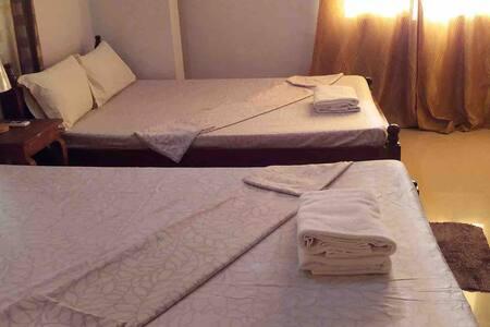 Maria's Home Room 2