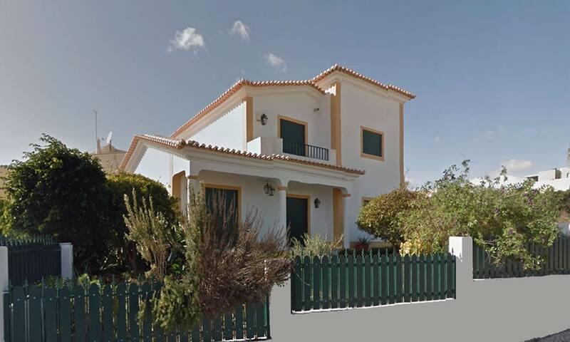 Casa Olival - Armaçao de Pera - Villa