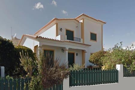 Casa Olival - Armação de Pêra - วิลล่า