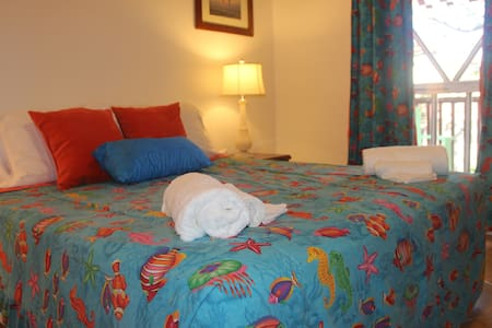 Private Double Room - West Bay