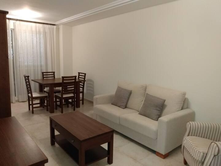 """""""Apartamento en las Salinas de Vera a estrenar"""""""