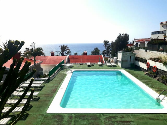 NICE BUNGALOW NEAR THE BEACH - Sant Bartolomé de Tirajana