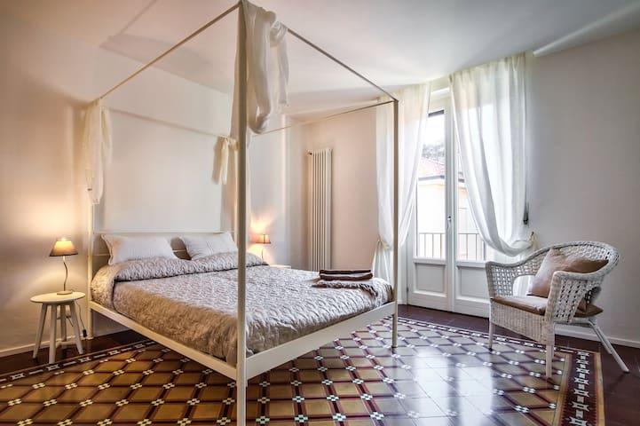 REGINA 24 - Cernobbio - Apartment