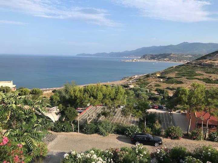 Appartamento Al Villaggio Turas