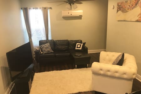 Modern 1/1 in the heart of downtown - Tampa - Apartment - 1