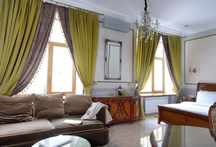 Luxury Studio Suite A2