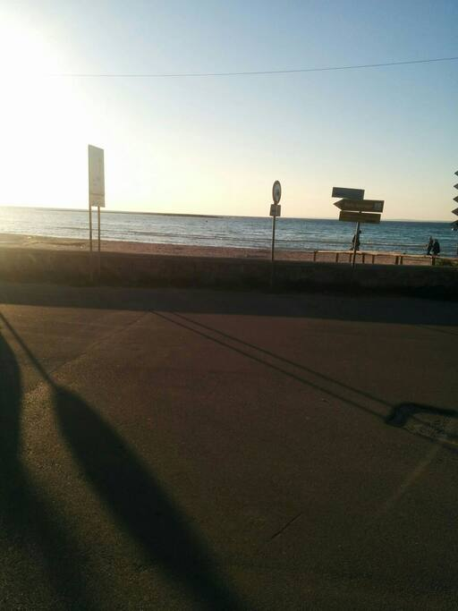 spiaggia S Isidoro