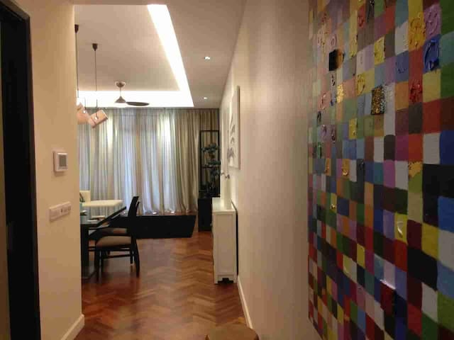 Quayside condo - Tanjung Bungah - Appartement en résidence
