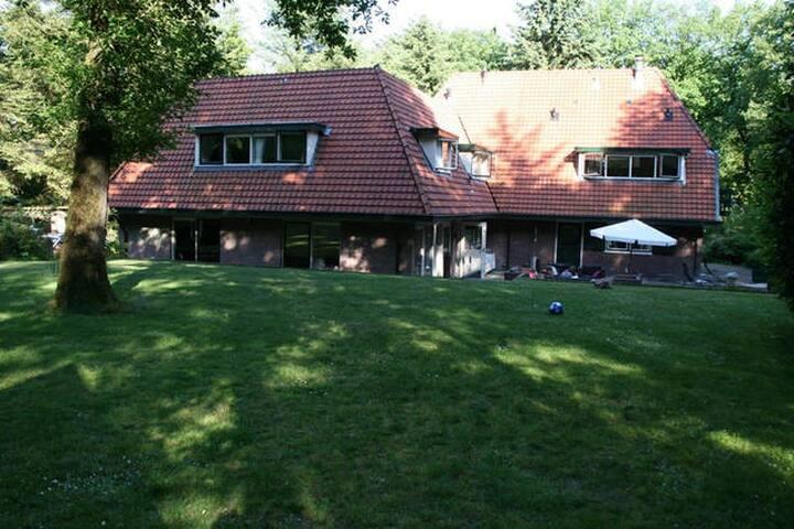 Anna'sCottage 29juni tot 9july hele landhuis huren - Hoenderloo - House