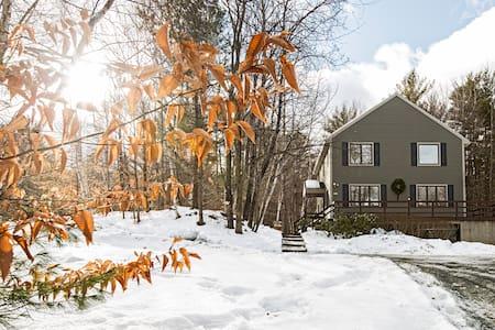 New England Retreat - Hartford